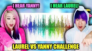 Download Laurel vs Yanny Challenge! Video