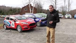 Download Team O'Neil Rally School Fleet Video