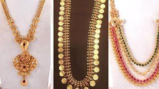 Download 50 Grams Gold Haram Designs Video