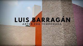 Download 🐎 Documental Luis Barragán Video