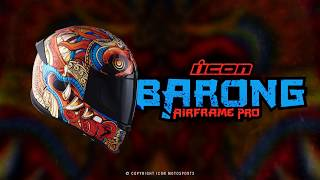 Download ICON Airframe Pro - Barong Video