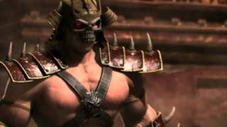 Download Mortal Kombat 9 - Trailer - HD - PS3/X360 Video
