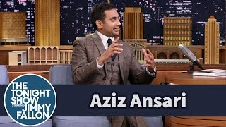 Download Aziz Ansari's Real-Life Dad Is a Hit on Master of None Video