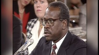 Download Flashback: Clarence Thomas responds to Anita Hill Video