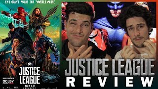 Download Justice League Review (No Spoilers) Video