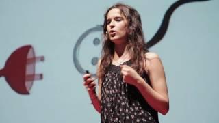 Download ¿Qué tienen en común correr y la poesía? | Maite Arsuaga | TEDxYouth@Torrelodones Video