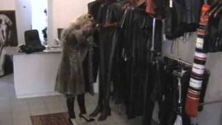 Download Shopping Trouser-boots by Miceli Video