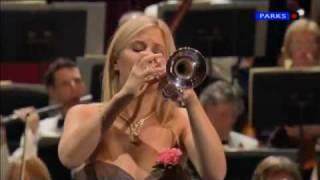 Download Alison Balsom, Haydn Trumpet Concerto in Eb, 1st mov. Video