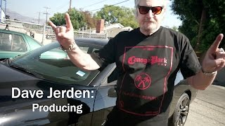 Download Producing tips from Dave Jerden - 1 Minute Mixing Madness Ep. 112 Video