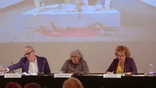 Download Hans Ulrich Obrist in conversation with Anna Boghiguian Video
