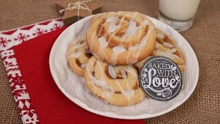 Download 3 Holiday Cookie Recipes   Kin's Cookie Collaboration Video