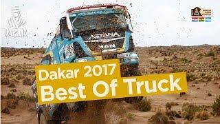 Download Best Of Truck - Dakar 2017 Video
