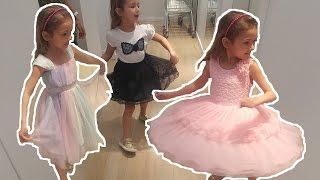 Download LC waikiki elbise alışverişimiz, Eğlenceli çocuk videosu Video