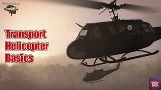 Download Rising Storm 2: Vietnam (Transport Helicopter Role Basics) Video