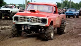 Download Heavy Hitters Mud Racing Series 4 Video