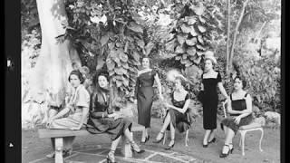Download Cuban High Society (1950) Boleros de Cuba cantan: Eydie Gorme y el Trio Los Panchos Video