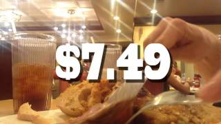 Download Where to Eat Cheap in Vegas: Palace Station Lunch Buffet Video