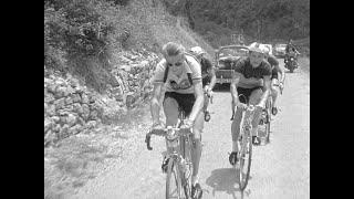 Download Tour de France 1953 Video