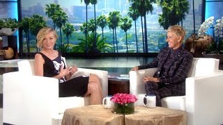 Download Ellen Asks Portia Questions from Fans Video