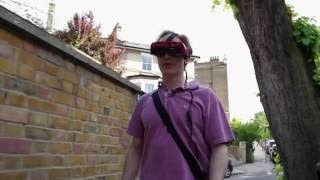 Download RNIB Smart Glasses Video