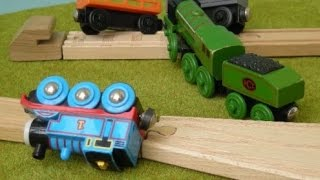 Download Thomas and Friends Special: The Unwanted Engine Part 1/2 Video