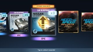 Download Need For Speed No Limits Spending 2,925 GOLD on Crate Video