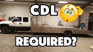 Download Trying To Register My Converted GMC Pickup Truck Video