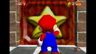 Let's Play Super Mario 64 Star Road Co-op -1- (Mod v1 1