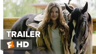 Download Race to Redemption Official Trailer 1 (2015) - Danielle Campbell, Aiden Flowers Movie HD Video