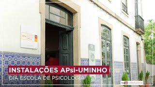 Download Inauguração das instalações APsi UMinho Video