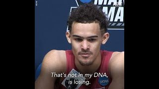 Download Oklahoma's Trae Young mum on jump to NBA after early exit Video