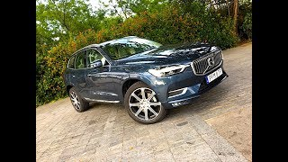 Download 2018 Volvo XC60 TECH REVIEW (1 of 2) Video