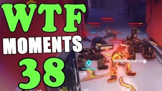Download Overwatch WTF Moments Ep.38 Video