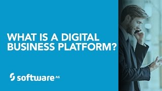 Download What is a Digital Business Platform? Video