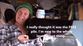 Download RV Living in Winter: How I Stay Warm in My RV When It's FREEZING Outside Video