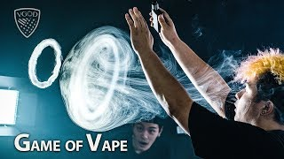 Download BACK TO BACK | GAME OF VAPE: @BMITCHH VS @A KIDZ Video