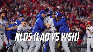 Download MLB | 2016 NLDS Highlights (WSH vs LAD) Video