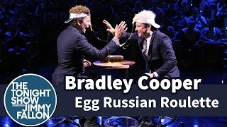 Download Egg Russian Roulette with Bradley Cooper Video