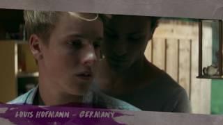 Download Louis Hofmann - Germany 2017 Video