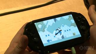 Download Sound Shapes Vita Gameplay Video