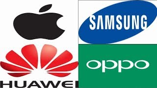 Download Top 10 Global Mobile Phone Brands the world 2018 ranking Video