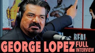 Download George Lopez's Thoughts on Donald Trump, Dating, ″Lopez″ Show, And More! (Full Interview) | BigBoyTV Video