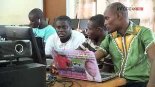 Download Let's Talk Tech : Raindolf Owusu:Software Developer Video