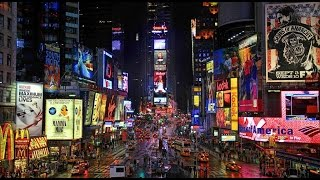 Download Walking in New York: NEW YORK TOUR 2016 HD Video