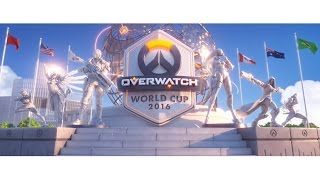Download Best Overwatch World Cup Moments #1 Video
