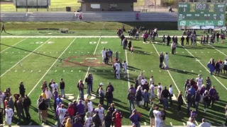 Download Football - Rocky Mountain College vs. Carroll College Video