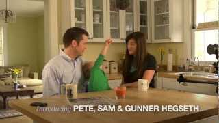 Download Pete Hegseth for US Senate - Convention Video Video