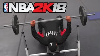 Download NBA 2K18 My Career - TRAINING TO BE THE BEST!! (NBA 2K18 Gameplay) Video