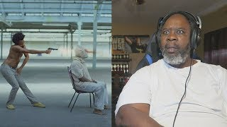 Download Dad Reacts to Childish Gambino - This Is America Video
