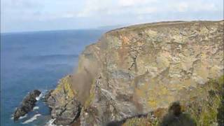 Download North Cliffs Failure - Amazing Cliff Collapse caught on Camera! Video